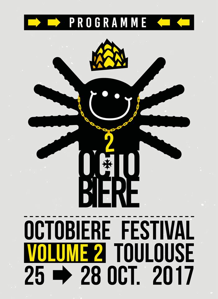 OCTOBIERE 2017 : LE PROGRAMME COMPLET Octo1