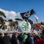"""Le brave persone che in Italia vogliono la """"Italexit"""" Manifestazione-Lega-Salvini-Piazza-del-Popolo-Roma-celtica-150x150"""