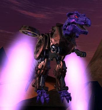 Beast Wars et Beast Machines: Galerie d'Images des Personnages 3char1