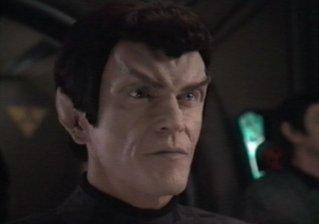 STAR TREK TOS-TNG-DS9-VOY-ENT Romulan