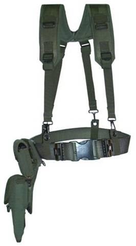 Nuevos proyectos de la Fabrica de Vestuario y Equipo(Sedena) Fornitura_pistola