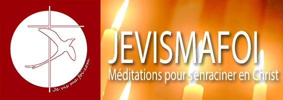 Avent 2015 : « Dieu est Amour et Miséricorde » Jevismafoi-mini3
