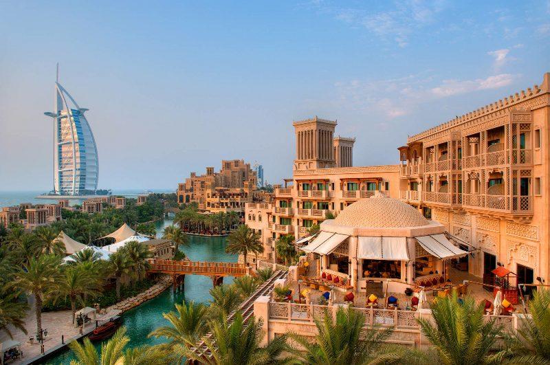Dubai - Page 2 DUBAI-Madinat-Jumeirah-Exterior-View