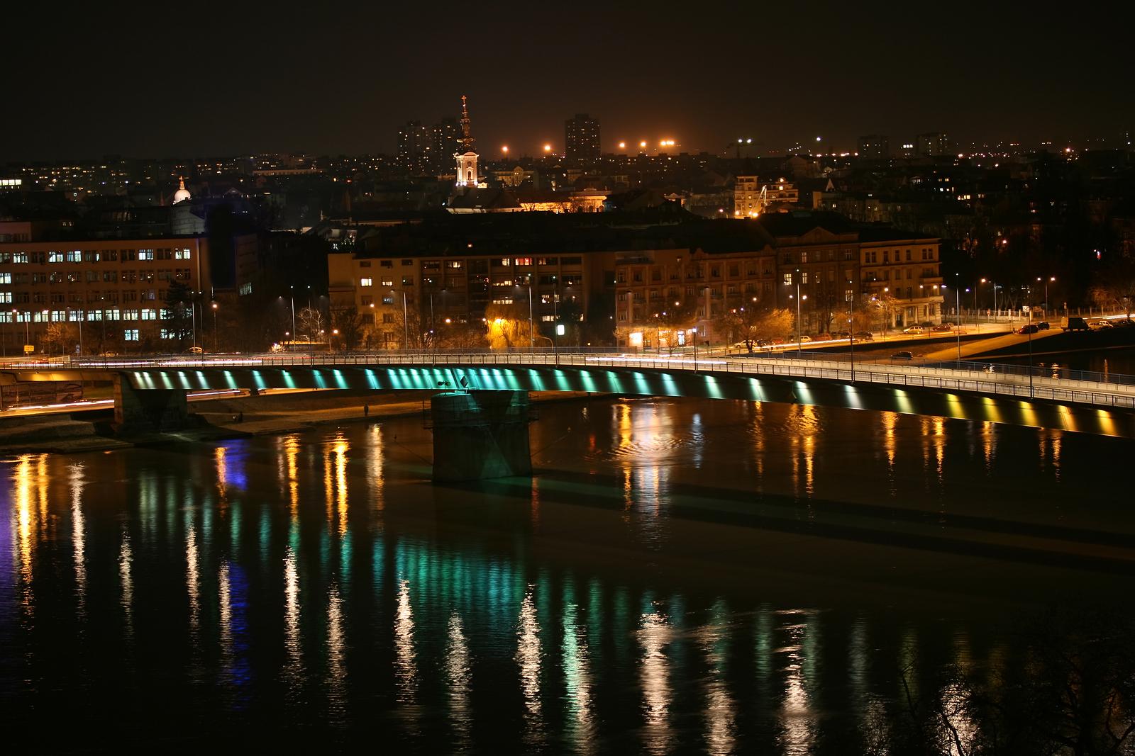 Slike Novog Sada  Bigstockphoto_Rainbow_Bridge__4795148