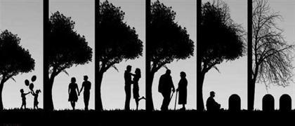 چقدر فرصت داریم تا یکدیگر را دوست داشته باشیم ؟ 44444d4e