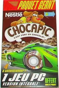 Cherche Notice Paper Mario : La Porte Millénaire - Page 4 Chocapic_crazytaxi