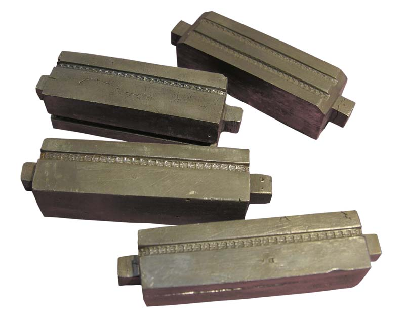 Cantos de los reales de a 8 tipo columnario. Cerr-1-800