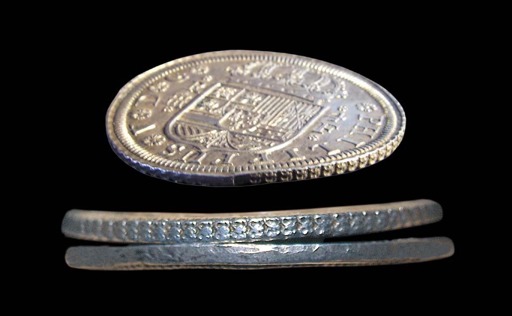 8 reales 1794. Carlos IV.  Falsos? Cerr-4-900