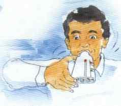 أمراض الجهاز التنفسي Respiratory tract Asthma12