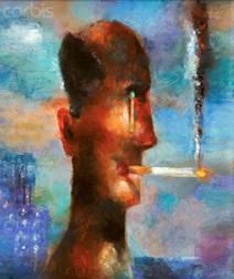 التدخين سبب في تاكل شبكية العين...... Smoking13