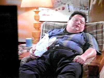 OT: Post Office Blues! Newman
