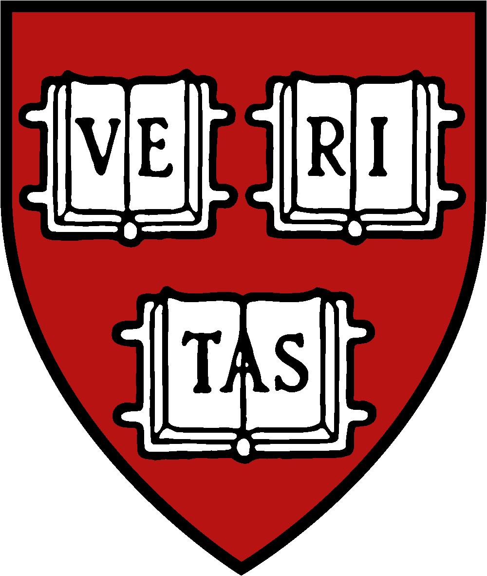 The University of Solar System Studies Harvard_shield-University