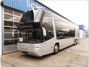 Prodaja autobusa 391-1