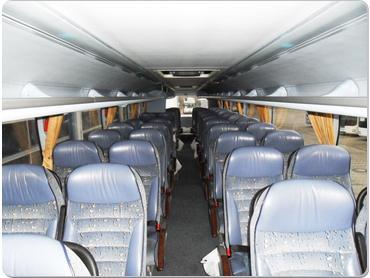 Prodaja autobusa 391-3