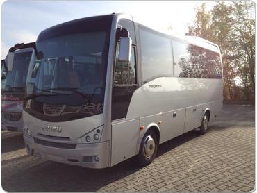 Prodaja autobusa 393-1
