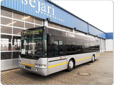 Prodaja autobusa 394-1