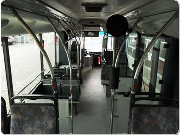 Prodaja autobusa 394-2