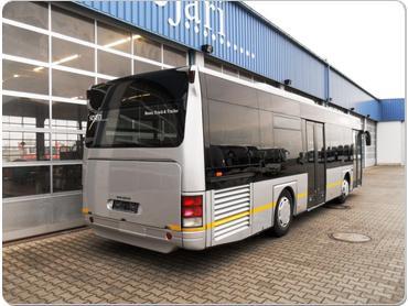 Prodaja autobusa 394-3