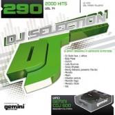 DJ SELECTION 290 - 2000 Hits Part 14  8033993894273