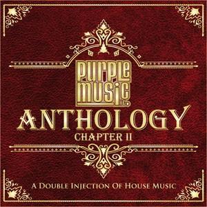 PURPLE MUSIC ANTHOLOGY 2 - vv.aa 7640123261365