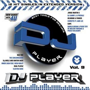 DJ Player Vol. 9 8019991871287
