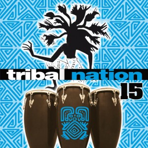 TRIBAL NATION VOL. 15 8032484042445