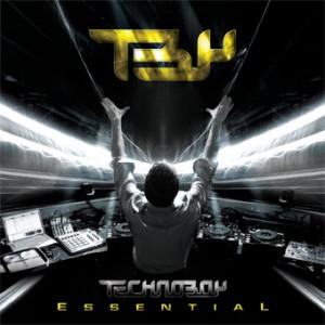 Technoboy Essential 01 8032484048072