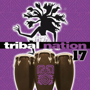 Tribal Nation Volume 17 8032484055827