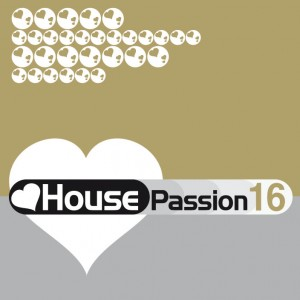 House Passion Vol. 16 8032484055834