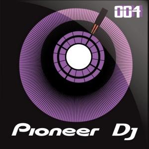 Pioneer DJ Vol. 04 8032484057425