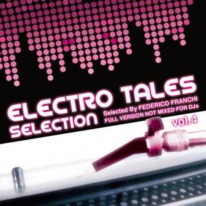 Electro Tales Compilation Vol. 04 8032484057920