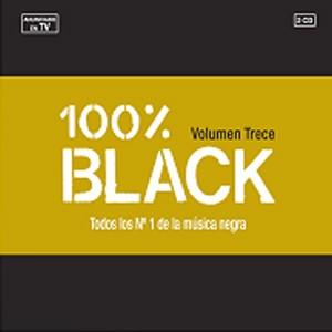 100% BLACK Vol. 13 8421597063315