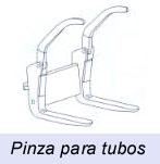 terna pala caricatrice foredil Pinza2
