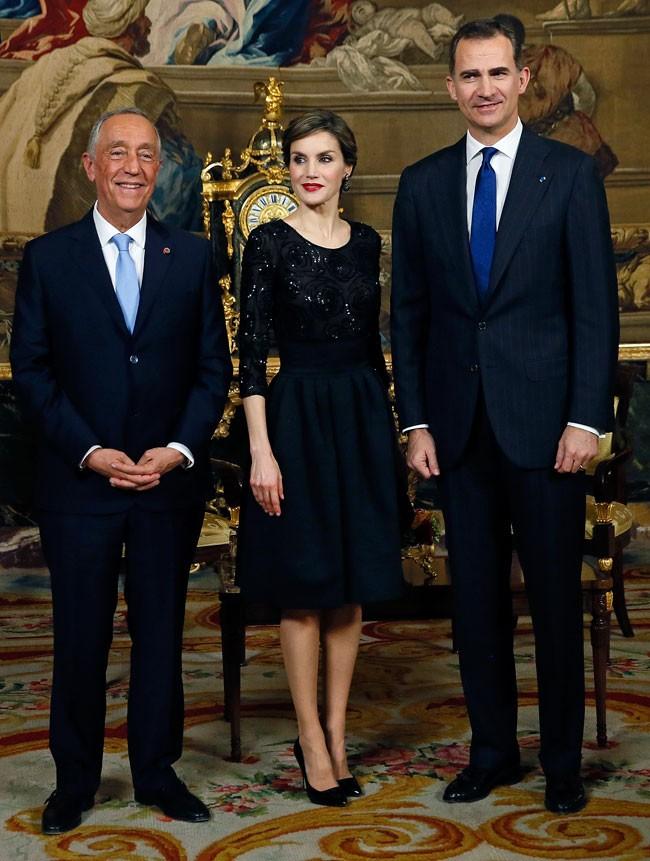 Felipe VI y Letizia - Página 8 Reyes2