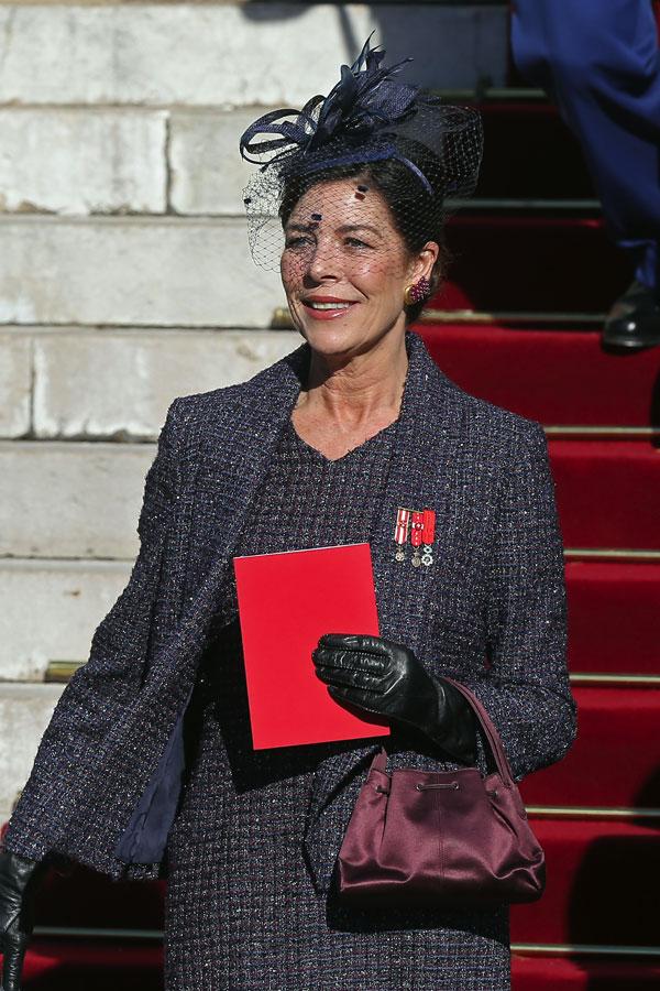 Carolina, princesa de Hannover y de Mónaco - Página 7 Carolina-116