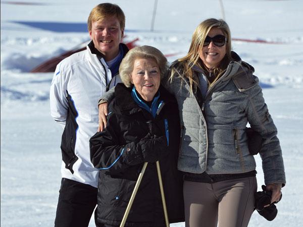 La reina Beatrix y su familia Guillermo-y-Maxi-reina-plan