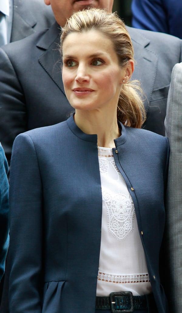 Letizia, Princesa de Asturias (III) (FORO CLAUSURADO) - Página 39 Letizia_residencia-de-estudiantes