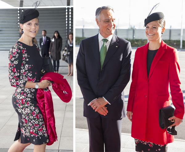 Felipe VI y Letizia - Página 2 Vestido