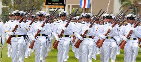 Armée Mexicaine / Mexican Armed Forces / Fuerzas Armadas de Mexico - Page 3 Foto_5
