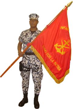 infanteria - Infanteria de Marina de la Armada de Mexico Foto_6