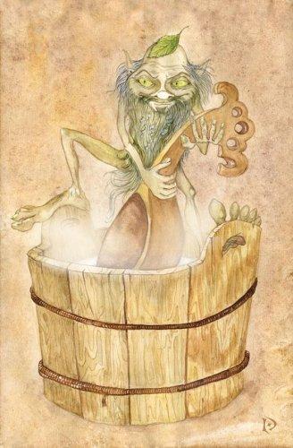 Духи, существа и другое из мифологии славян 1320084952_7