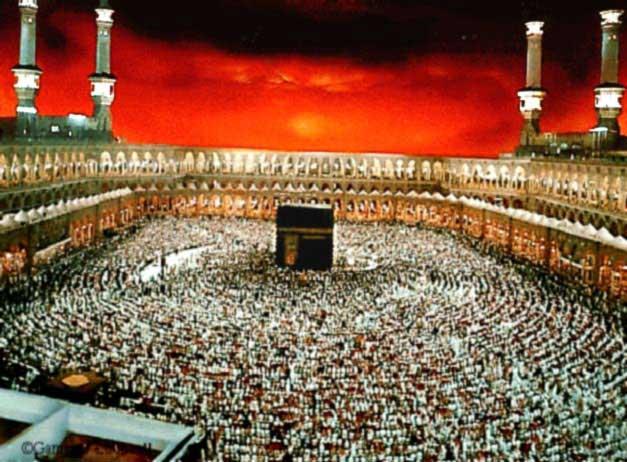 Joyeux Ramadan 2013 - Page 2 Mecque