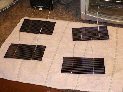 Солнечная батарея своими руками. 014