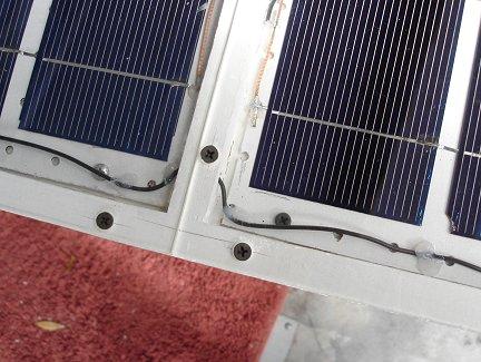 Солнечная батарея своими руками. 023