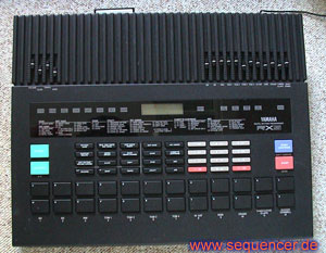 Drums loops Yamaha_RX5_l