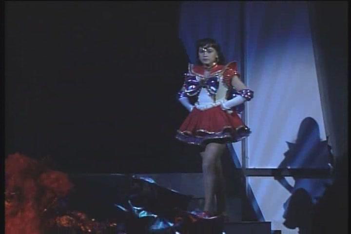 Rei Hino/Sailor Mars Appreciation Thread (Special Birthday Edition) Darkkingdomfukkatsuhen-s197