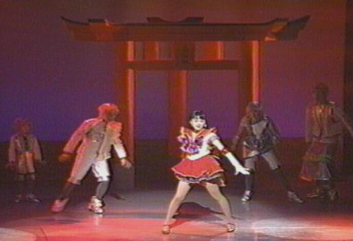 Rei Hino/Sailor Mars Appreciation Thread (Special Birthday Edition) Mugengakuen130
