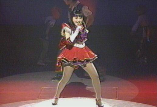 Rei Hino/Sailor Mars Appreciation Thread (Special Birthday Edition) Mugengakuen132