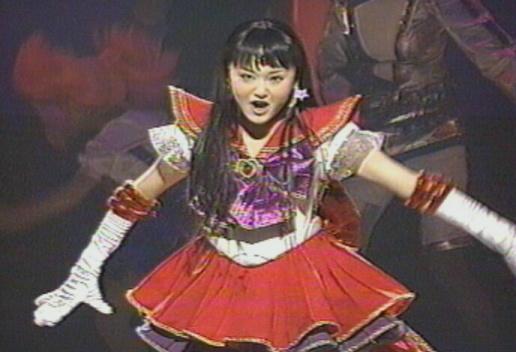 Rei Hino/Sailor Mars Appreciation Thread (Special Birthday Edition) Mugengakuen134