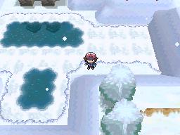 El invierno llega a Unova!! Snow